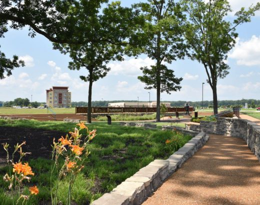 Pecan Legacy Park
